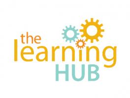 LearningHUB Moodle Site
